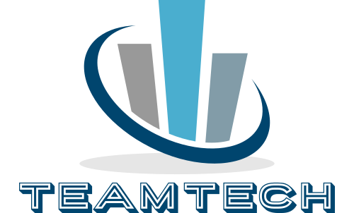 Welcome to Teamtech Engineering